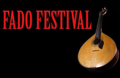 Live Sounds - Fado Festival